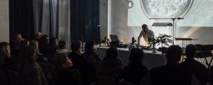 cymatics music