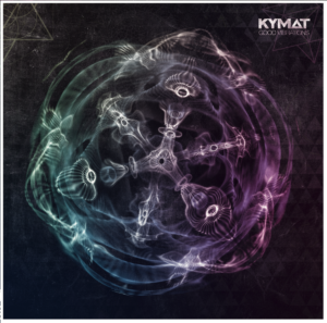 frequency music from kymat
