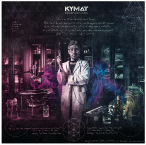 vibrations music from kymat